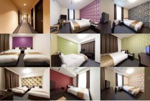 20150724ホテルウイングインターナショナル新宿