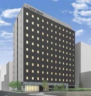 20151005ホテル京阪