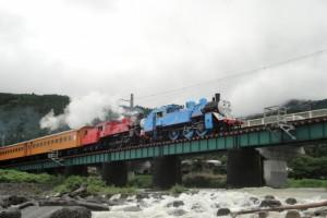 20151113大井川鉄道
