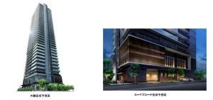 20151130ブランズタワー御堂筋本町