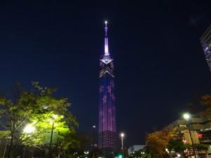 20160314福岡タワー