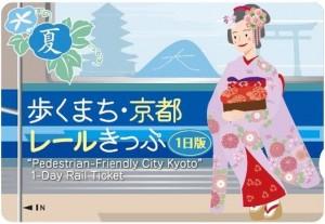20160525歩くまち京都レールきっぷ