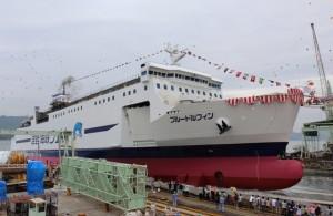20160706津軽海峡フェリー