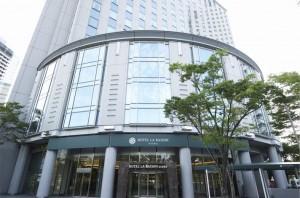 20160829ホテル・ラ・レゾン大阪