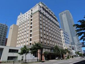 20160905札幌アスペンホテル