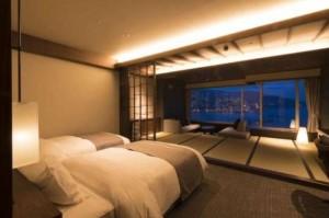 20160906熱海後楽園ホテル
