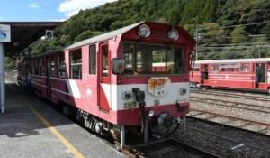 20160908大井川鉄道