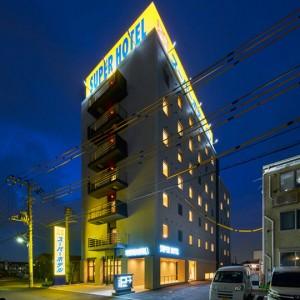 20160929スーパーホテル千葉・市原