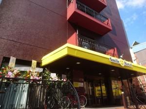 20161108スマイルホテル熊本水前寺