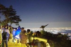 20161110六甲山観光