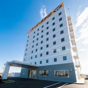 20161130スーパーホテル鹿嶋