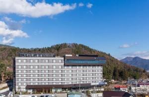 20161214ホテルマイステイズ富士山