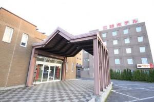 20170209大館ぽかぽか温泉ホテル
