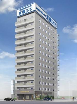 20170213東横イン近鉄四日市駅北口