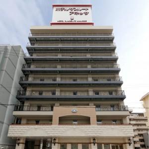 20170309ホテルサンルートソプラ神戸アネッサ
