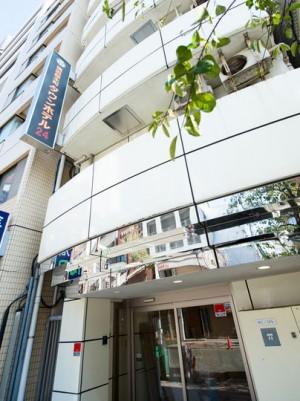 20170313横浜桜木町タウンホテル