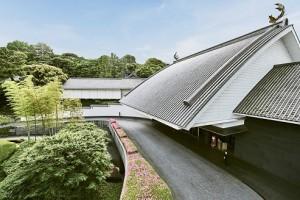 20170404目黒雅叙園ホテル