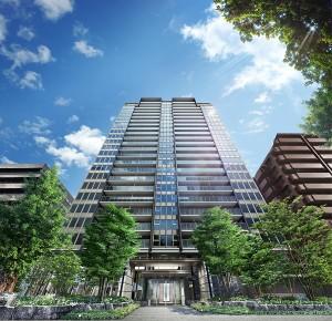 20170428プレミスト天神赤坂タワー
