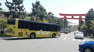20170512京都観光ループバス