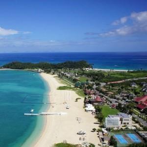 20170517オクマプライベートビーチ&リゾート
