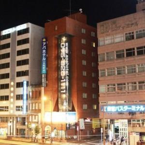 20170601アパホテル長崎駅前