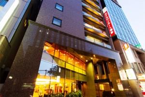 20170613ホテルサンルート博多