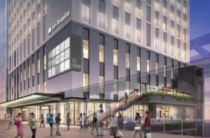 20170613ホテルメトロポリタンさいたま新都心