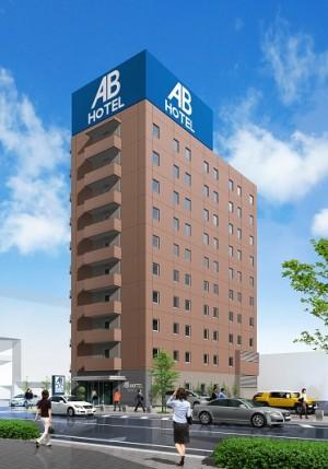 20170620ABホテル磐田