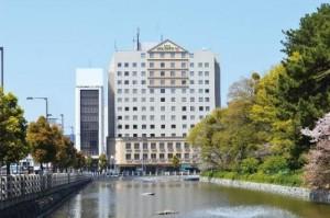 20170629ホテルマイステイズ松山