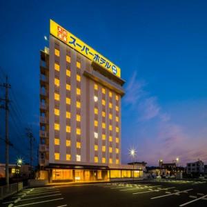 20170703スーパーホテル熊本山鹿