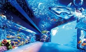 20170707仙台海の杜水族館