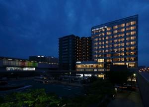 20170719ピアッツァホテル奈良