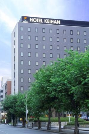 20170731ホテル京阪淀屋橋
