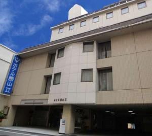 20170809ホテル勝山プレミア