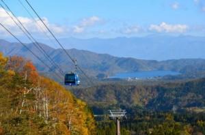 20170905妙高杉の原スキー場