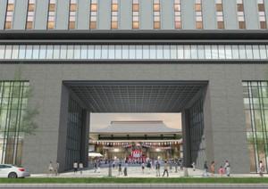 20170906大阪エクセルホテル東急