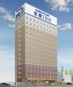20170913東横イン津駅西口
