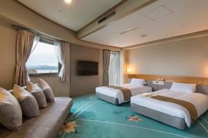 20171003白浜古賀の井リゾート&スパ