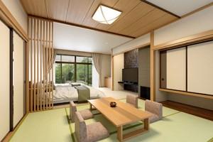 20171004伊豆長岡温泉京急ホテル
