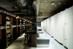 20171012BOOK AND BED TOKYO 浅草店