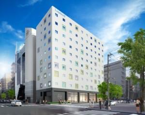 20171016ホテルレオパレス札幌