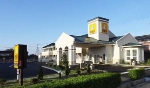 20171024ファミールロッジ旅籠屋境港店