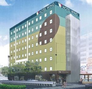 20171115ホテルウイングインターナショナルセレクト東大阪
