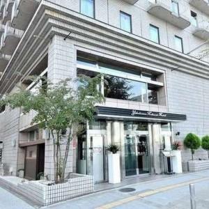 20171122ホテル・ザ・ノットヨコハマ
