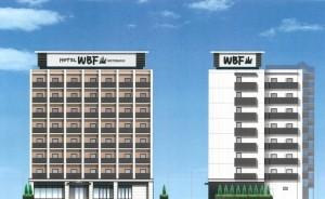 20171124ホテルWBFなんば元町