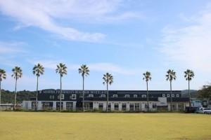 20171128青島フィッシャーマンズビーチサイドホステル&スパ