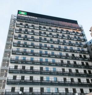 20171129R&Bホテル新大阪北口
