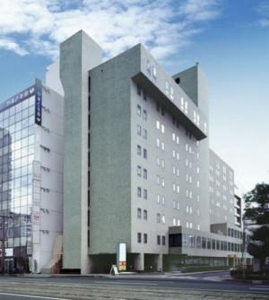 20171206ホテルエスプル広島平和公園