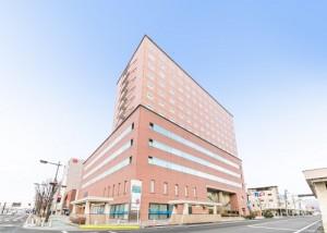 20171206ホテルサンキョー福島