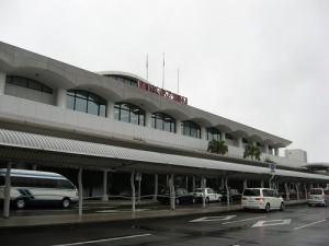 20171222宮崎空港